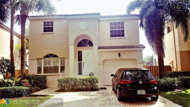 10870 NW 12th Pl, Plantation, FL 33322 (MLS #F10125410) :: Green Realty Properties