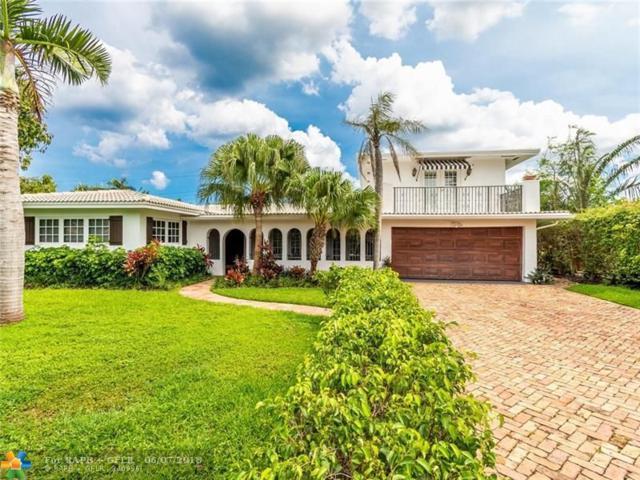 3410 Dover Rd, Pompano Beach, FL 33062 (MLS #F10125432) :: Green Realty Properties