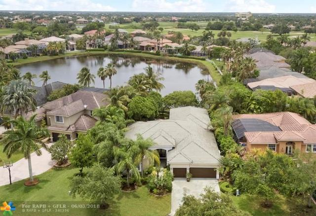 6576 NW 127th  Terrace, Parkland, FL 33076 (MLS #F10125457) :: Green Realty Properties