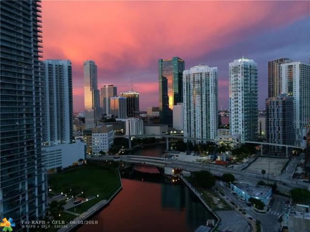 690 SW 1st Ct #1506, Miami, FL 33130 (MLS #F10125467) :: Green Realty Properties