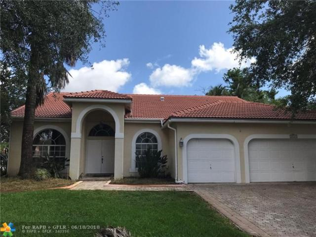 5767 NW 54th Pl, Coral Springs, FL 33067 (MLS #F10125469) :: Green Realty Properties