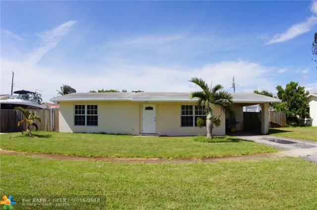 518 Ibis Dr, Delray Beach, FL 33444 (MLS #F10125496) :: Green Realty Properties