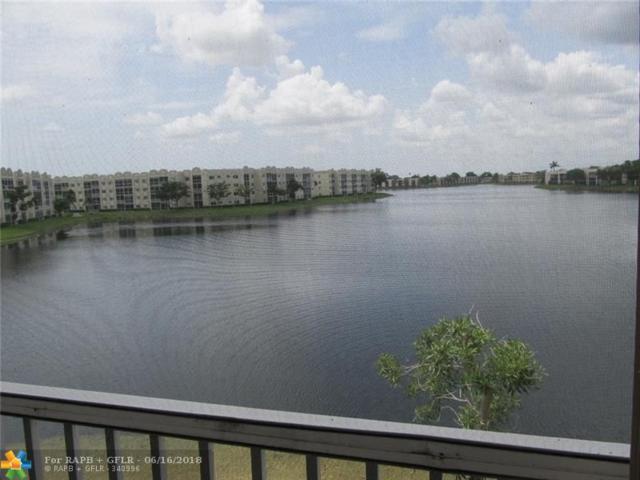 7456 Granville Dr #308, Tamarac, FL 33321 (MLS #F10125613) :: Green Realty Properties