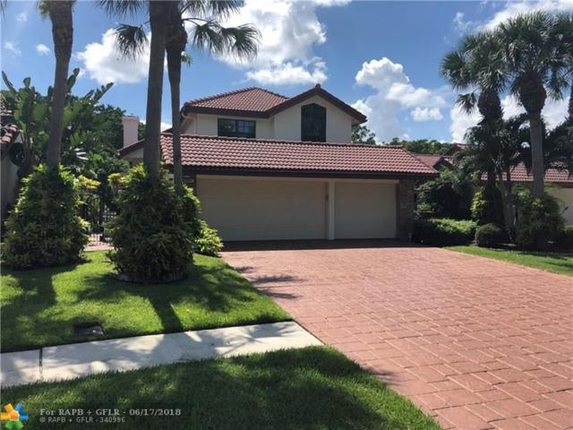 21721 Town Place Dr, Boca Raton, FL 33433 (MLS #F10125730) :: Green Realty Properties