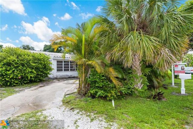 1717 NW 7th Ave, Fort Lauderdale, FL 33311 (MLS #F10125763) :: Green Realty Properties