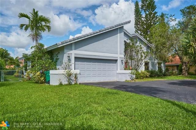 266 NW 119TH DR, Coral Springs, FL 33071 (MLS #F10125781) :: Green Realty Properties