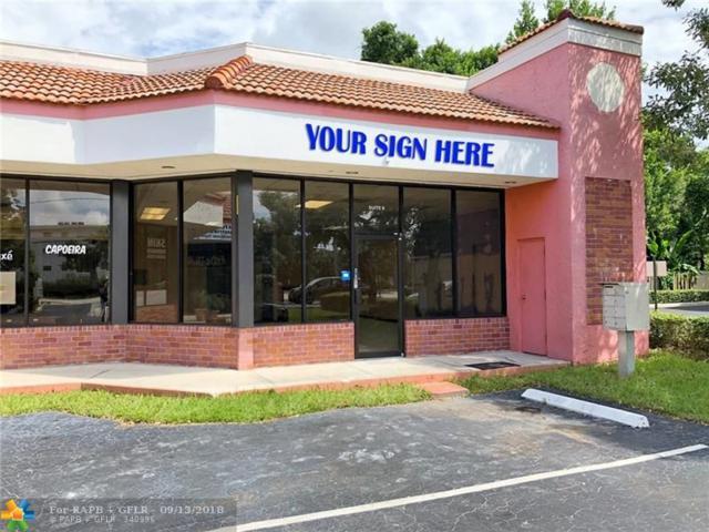 2745 W Hillsboro Blvd #6, Deerfield Beach, FL 33442 (MLS #F10125782) :: Green Realty Properties