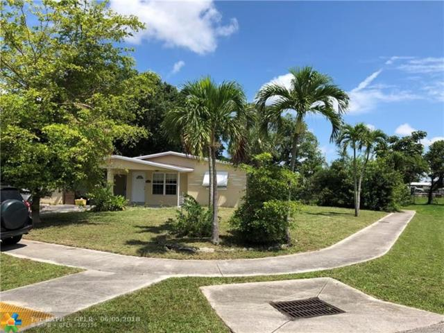 3501 NW 9th Ct, Fort Lauderdale, FL 33311 (#F10125786) :: The Haigh Group | Keller Williams Realty