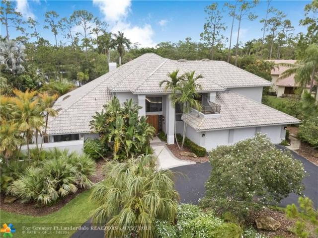 5465 W Leitner Dr, Coral Springs, FL 33067 (MLS #F10125864) :: Green Realty Properties