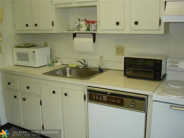 7360 NW 1st St #205, Margate, FL 33063 (MLS #F10125892) :: Green Realty Properties