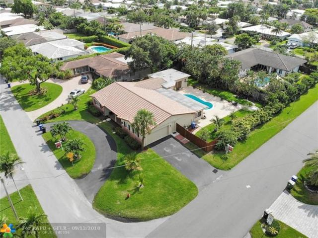 4700 NE 26th Ave, Fort Lauderdale, FL 33308 (MLS #F10125959) :: The O'Flaherty Team
