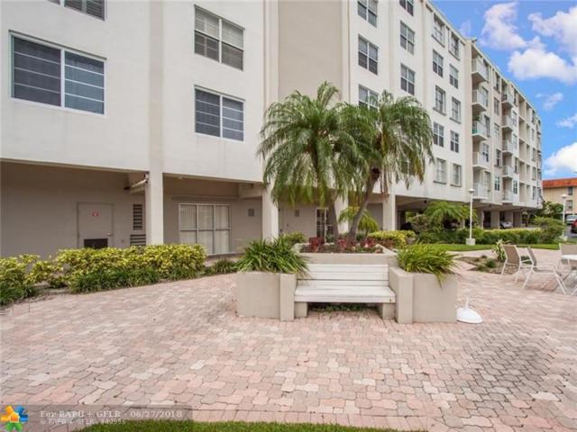 1600 SE 15th St #507, Fort Lauderdale, FL 33316 (MLS #F10125988) :: Green Realty Properties