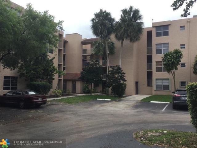 9441 Live Oak Pl #309, Davie, FL 33324 (MLS #F10126027) :: Green Realty Properties