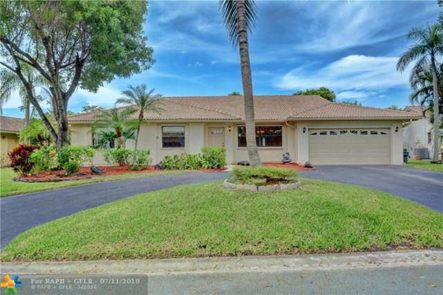 942 NW 110th Ave, Coral Springs, FL 33071 (MLS #F10126037) :: Green Realty Properties
