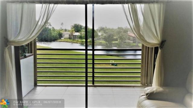 10466 Sunrise Lakes Blvd #209, Sunrise, FL 33322 (MLS #F10126083) :: Green Realty Properties