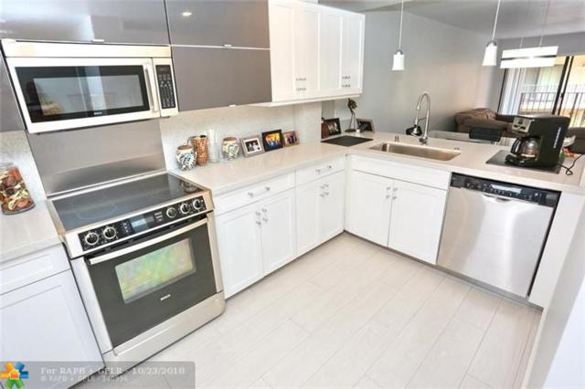2029 N Ocean Blvd #404, Fort Lauderdale, FL 33305 (MLS #F10126123) :: Green Realty Properties