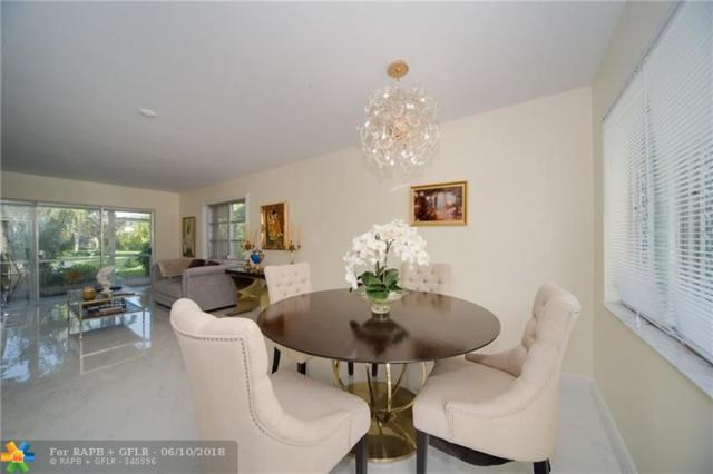 2161 NE 42nd Ct #117, Lighthouse Point, FL 33064 (MLS #F10126177) :: Green Realty Properties