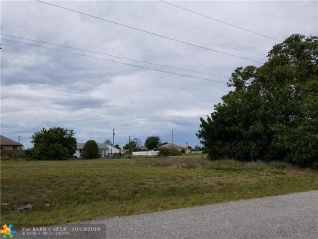 1812 NE 21, Other City - In The State Of Florida, FL 33909 (MLS #F10126181) :: Green Realty Properties