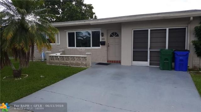 6860 NW 12 St, Margate, FL 33063 (MLS #F10126192) :: Green Realty Properties