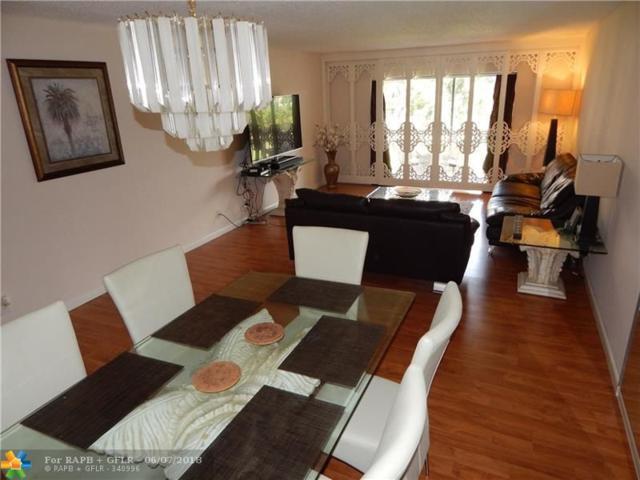 6260 S Falls Circle Dr #204, Lauderhill, FL 33319 (MLS #F10126203) :: Green Realty Properties