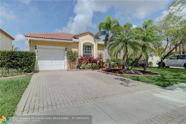 1272 NW 192nd Ln, Pembroke Pines, FL 33029 (MLS #F10126246) :: Green Realty Properties