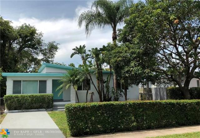 1385 NE 132nd St, North Miami, FL 33161 (MLS #F10126258) :: Green Realty Properties