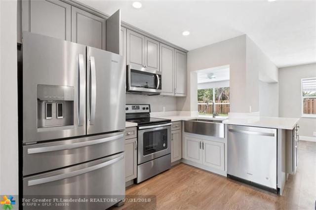 429 SE 3rd Street, Deerfield Beach, FL 33441 (MLS #F10126344) :: Green Realty Properties
