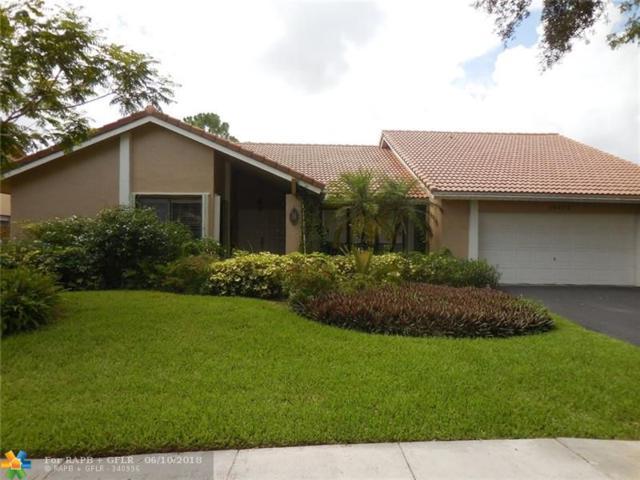 10070 NW 14th St, Plantation, FL 33322 (MLS #F10126414) :: Green Realty Properties