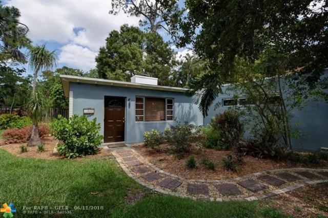 1300 SW 18th Ave, Fort Lauderdale, FL 33312 (MLS #F10126438) :: Green Realty Properties