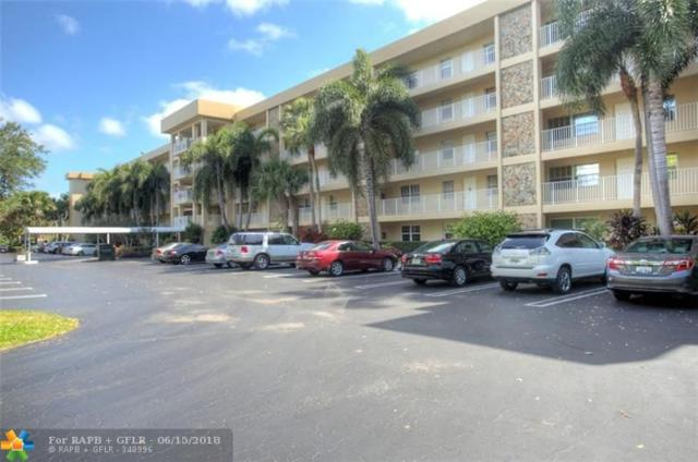 804 Cypress Grove Ln #101, Pompano Beach, FL 33069 (MLS #F10126455) :: Green Realty Properties