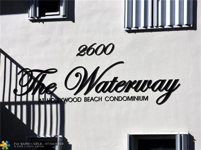 2600 S Ocean Dr S-102, Hollywood, FL 33019 (MLS #F10126495) :: Green Realty Properties