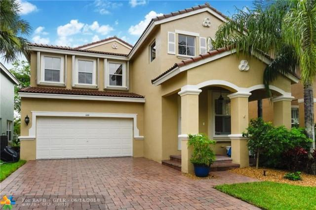 1141 W Magnolia Cir, Delray Beach, FL 33445 (MLS #F10126587) :: Green Realty Properties