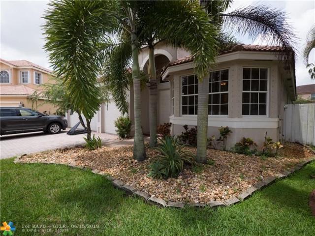 3520 SW 174th Way, Miramar, FL 33029 (MLS #F10126605) :: Green Realty Properties