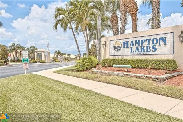 13058 Hampton Lakes Circle, Boynton Beach, FL 33436 (MLS #F10126628) :: Green Realty Properties