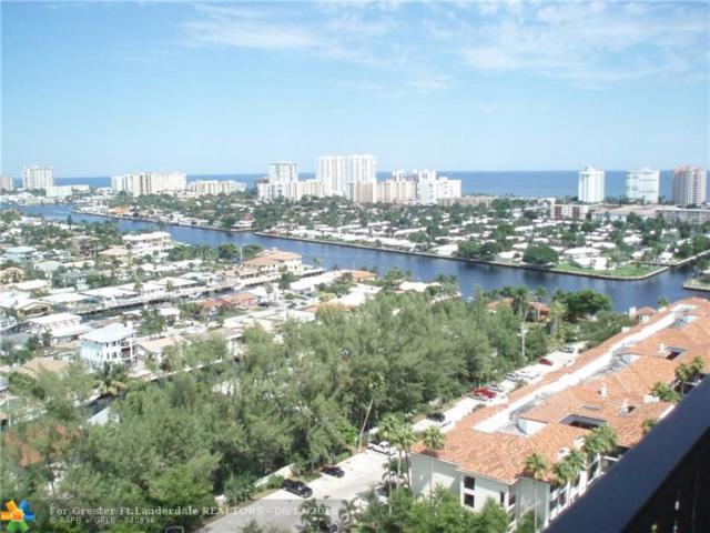 3200 N Port Royale #2009, Fort Lauderdale, FL 33308 (MLS #F10126757) :: Green Realty Properties