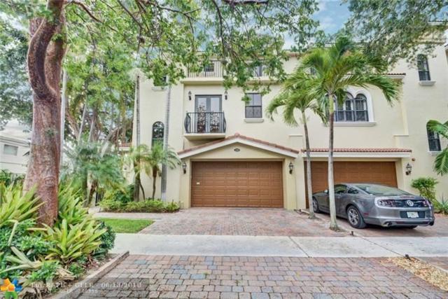 208 NE 13th Ave #0, Fort Lauderdale, FL 33301 (MLS #F10126851) :: Green Realty Properties
