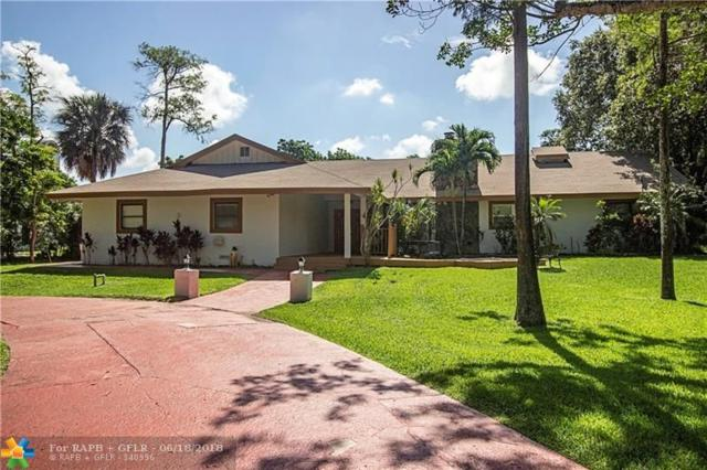 6220 NW 77th Ter, Parkland, FL 33067 (MLS #F10126892) :: Green Realty Properties