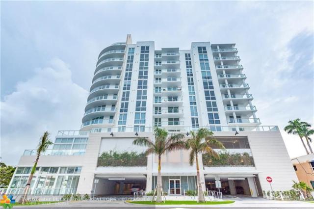 401 N Birch Rd #506, Fort Lauderdale, FL 33304 (MLS #F10127030) :: Green Realty Properties