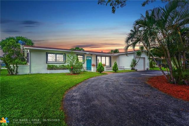 11600 NW 23rd St, Pembroke Pines, FL 33026 (MLS #F10127040) :: Green Realty Properties