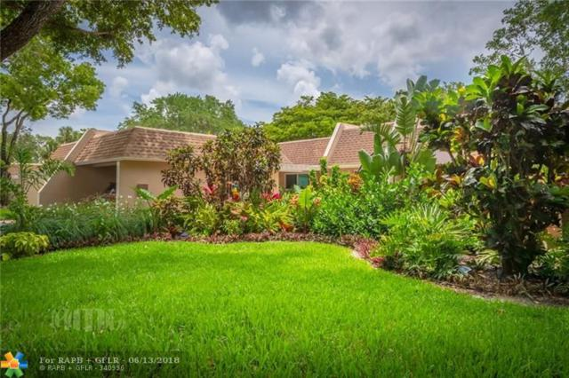3757 Oaks Clubhouse Dr P-6, Pompano Beach, FL 33069 (MLS #F10127082) :: Green Realty Properties