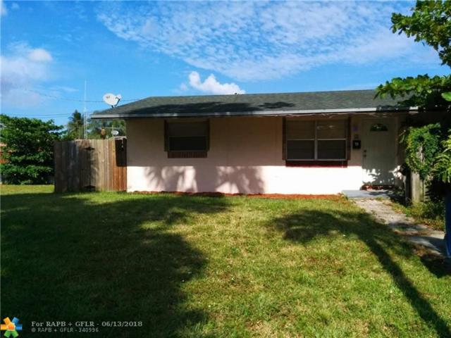 1980 SW 28th Ln, Fort Lauderdale, FL 33312 (MLS #F10127093) :: Green Realty Properties
