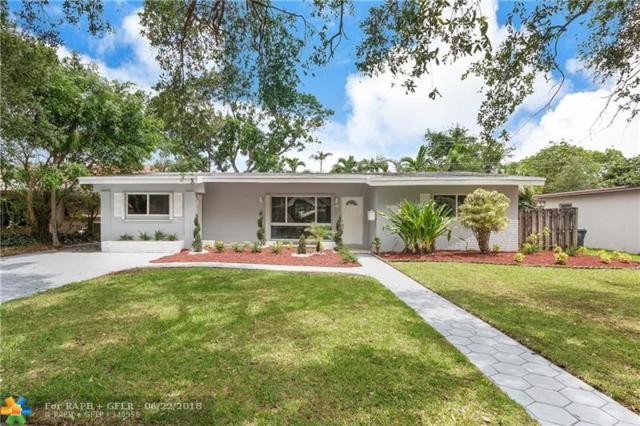 5727 Harrison St, Hollywood, FL 33023 (MLS #F10127122) :: Green Realty Properties
