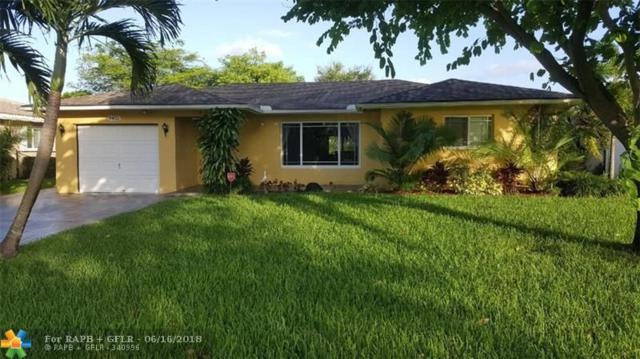 9402 NW 80th St, Tamarac, FL 33321 (MLS #F10127139) :: Green Realty Properties