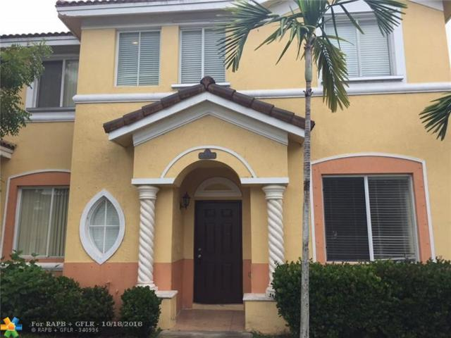 2529 SE 15th Pl #192, Homestead, FL 33035 (MLS #F10127170) :: Green Realty Properties