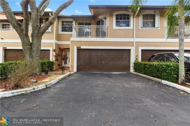 4991 Riverside Dr #4991, Coral Springs, FL 33067 (MLS #F10127222) :: Green Realty Properties