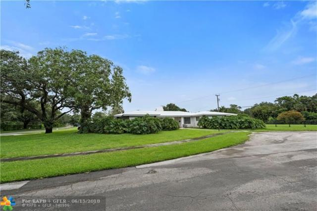 620 NW 65th Ave, Plantation, FL 33317 (MLS #F10127262) :: Green Realty Properties