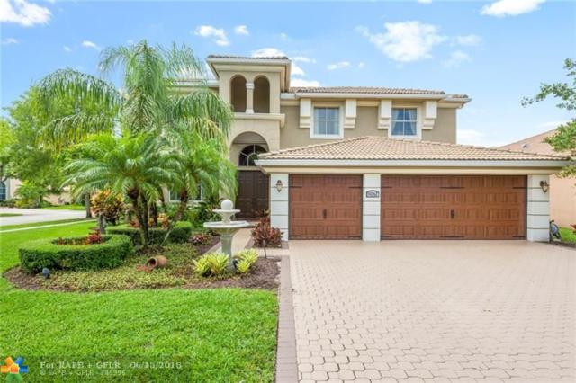 9262 Delemar Ct, Wellington, FL 33414 (MLS #F10127273) :: Green Realty Properties