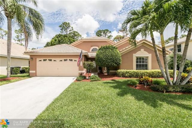 15669 Bent Creek Rd, Wellington, FL 33414 (MLS #F10127399) :: Green Realty Properties