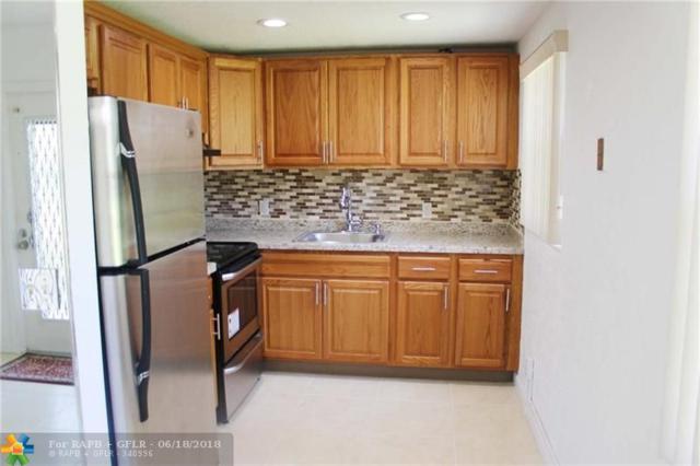 94 Ventnor E #94, Deerfield Beach, FL 33442 (MLS #F10127412) :: Green Realty Properties