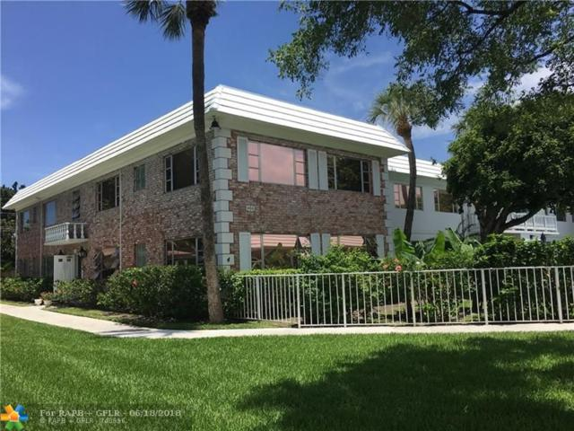 400 S Cypress Rd #409, Pompano Beach, FL 33060 (MLS #F10127441) :: Green Realty Properties